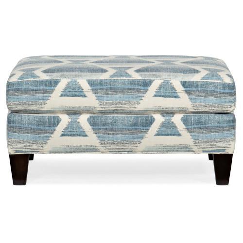 Living Room Bree Matching Ottoman