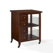 SIENNA KITCHEN CART