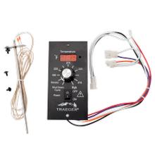 Traeger Elite Digital Controller: COM200