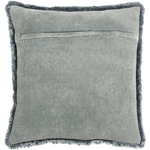 "Washed Cotton Velvet WCV-003 20"" x 20"""