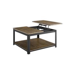 Logan Lift Top Cocktail Table w/Casters