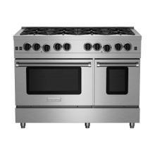 "Product Image - 48"" Culinary Series (RCS) Sealed Burner Range"