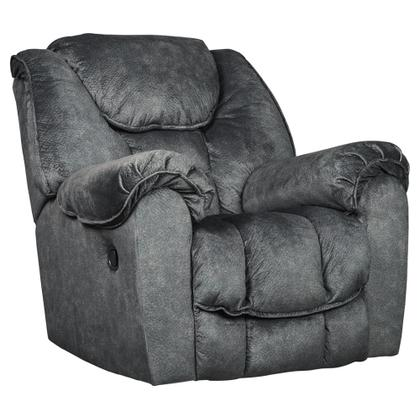 See Details - Capehorn Recliner