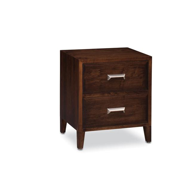 Beaumont Nightstand with Drawers