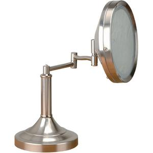 Mirror Table Lamp, Ps Type B or C 25w (3xs)