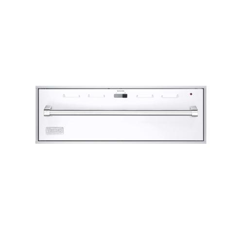 "White 30"" Professional Warming Drawer - VEWD (30"" wide)"