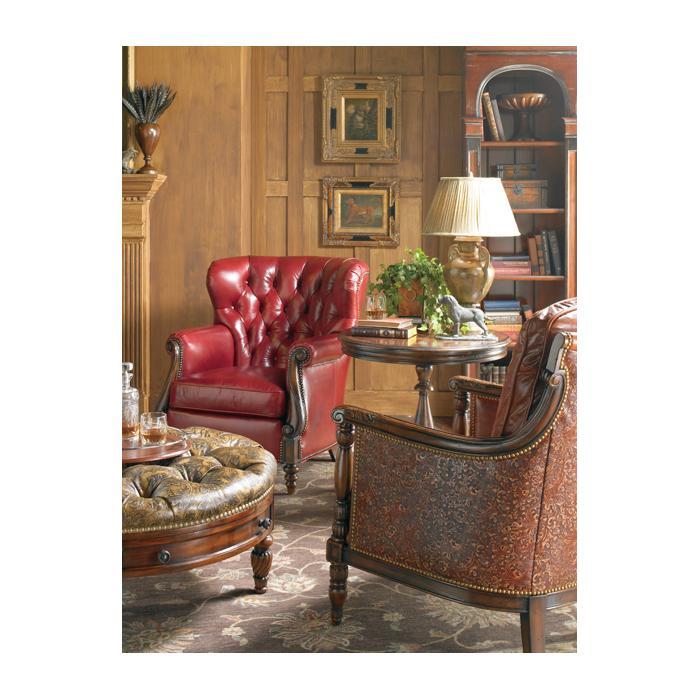 Whittemore Sherrill - 2015-01 Wing Chair Classics