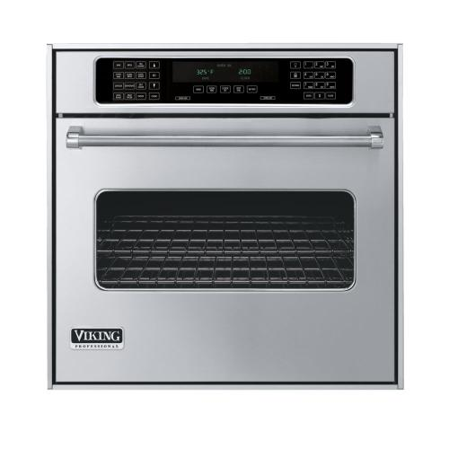 """Stainless Steel 30"""" Single Electric Touch Control Premiere Oven - VESO (30"""" Wide Single Electric Touch Control Premiere Oven)"""