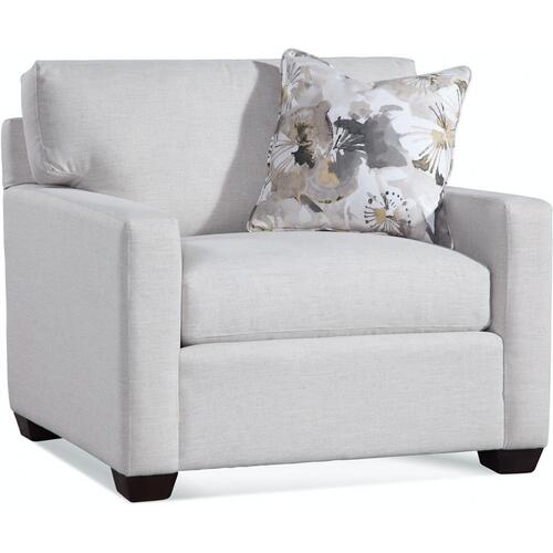 Braxton Culler Inc - Gramercy Park Large Chair