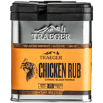 Traeger GrillsTraeger Chicken Rub