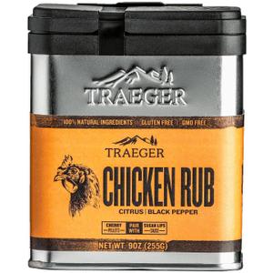 Traeger GrillsTraeger Chicken Rub