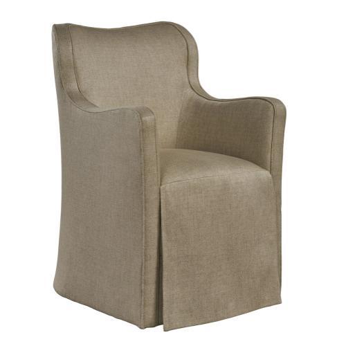 Yin Arm Dining Chair
