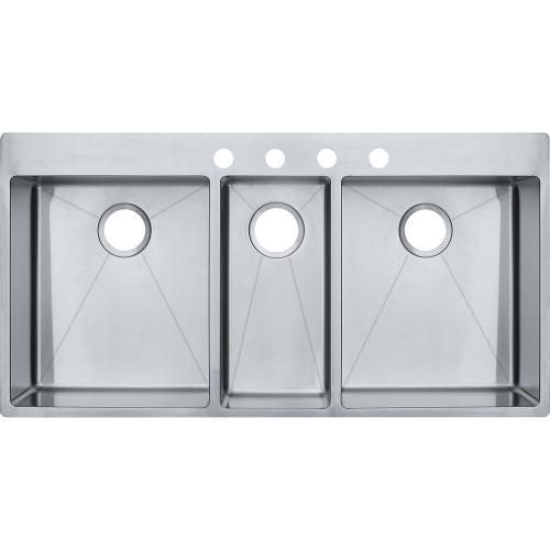 Vector HFT4322-4 Stainless Steel