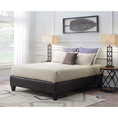 Gallery - Abby Queen Platform Bed