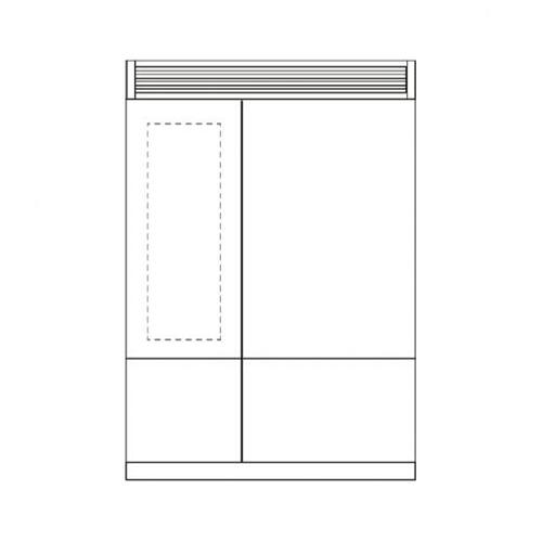 "36"" Pro Fridge and 24"" Pro Wine Cellar Installation Kit"
