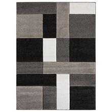 See Details - IBIZA-02791A Hand Carved Modern Rug