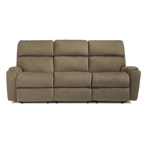 Flexsteel - Rio Power Reclining Sofa
