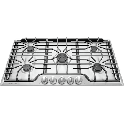 See Details - Frigidaire 36'' Gas Cooktop
