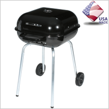 3340 Sizzler Deluxe Supreme Smoker