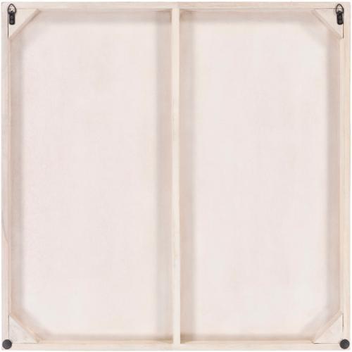 "Blanca BLC-002 35.5"" x 35.5"""