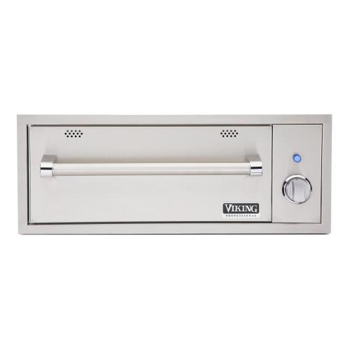 "30"" Warming Drawer - VQEWD"