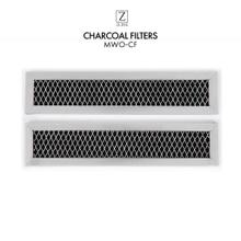 ZLINE Over the Range Microwave Charcoal Filters