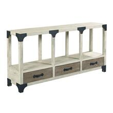 View Product - CONSOLE TABLE