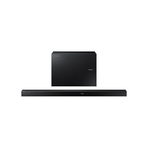 Samsung - HW-K550 Soundbar w/ Wireless Subwoofer