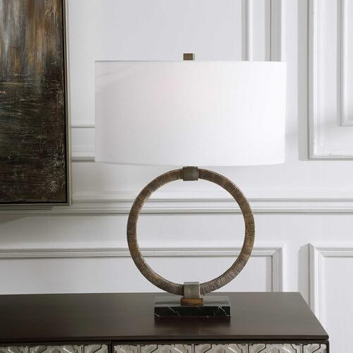 Uttermost - Relic Table Lamp