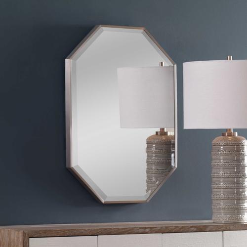 Uttermost - Stuartson Vanity Mirror