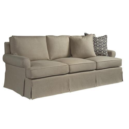 "T/P Sock Arm Sofa (5"")"