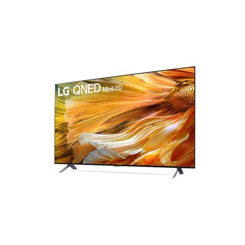LG - LG QNED MiniLED 90 Series 2021 65 inch Class 4K Smart TV w/ AI ThinQ® (64.5'' Diag)