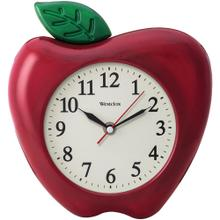 "3-Dimensional Apple 10"" Wall Clock"