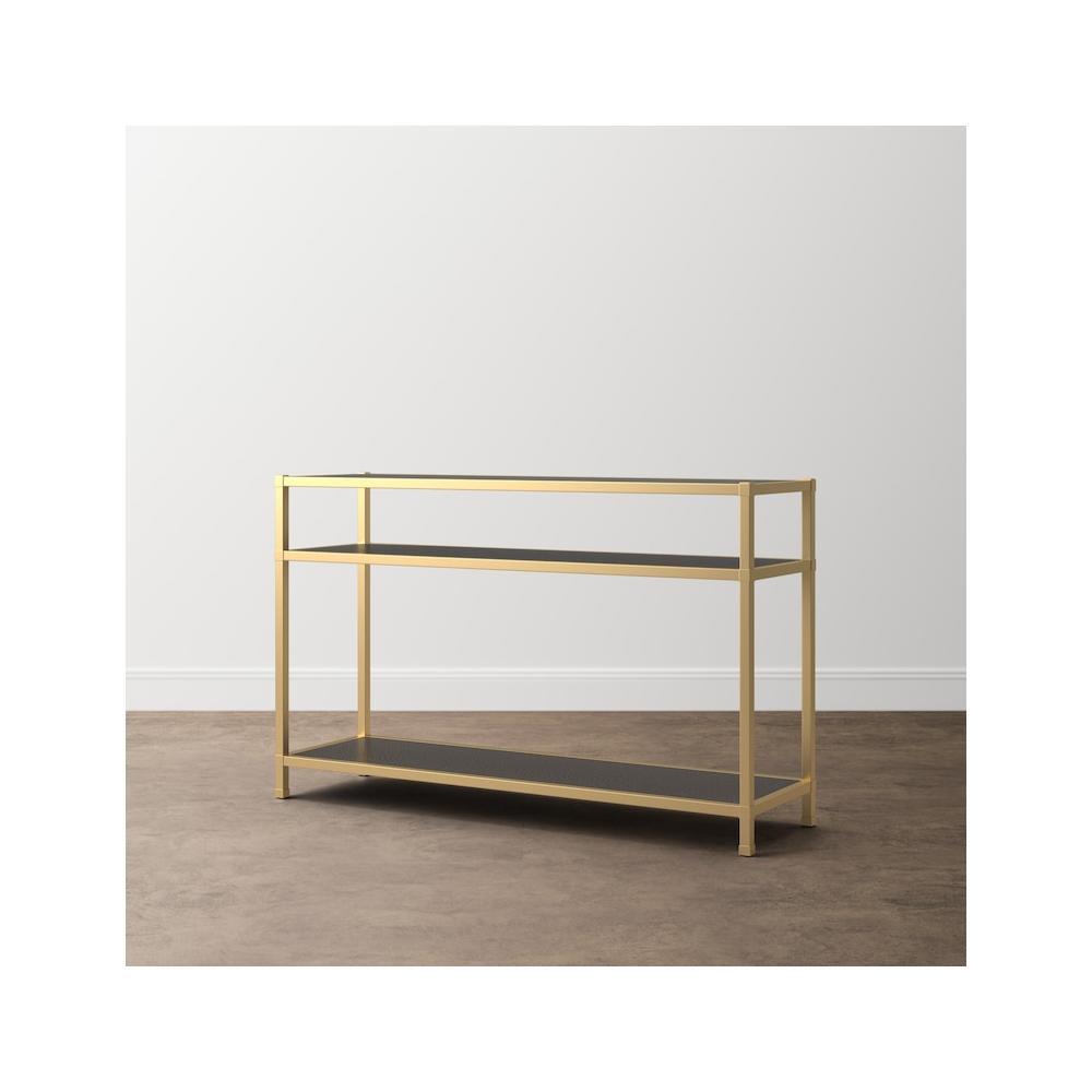 "MODERN 48"" Roya Console Table"