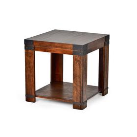 Arusha End Table