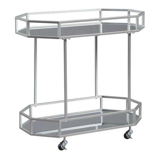 See Details - Kadinburg Bar Cart