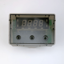 Timer Subassembly