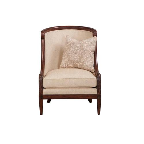 Alyssa Celeste Accent Chair