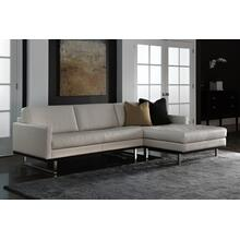 See Details - Tristan Sectional - American Leather