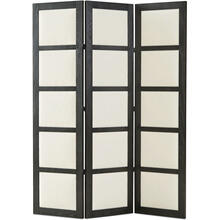 113-59 Three Panel Screen