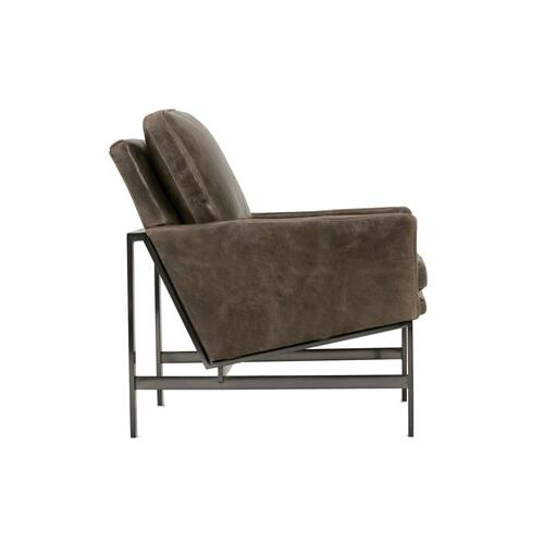 Atticus Leather Chair