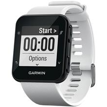 Forerunner® 35 GPS-Enabled Running Watch (White)