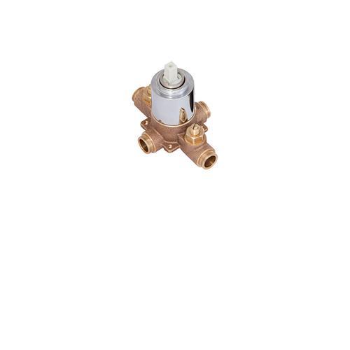 "1/2"" pressure balance valve for shower"
