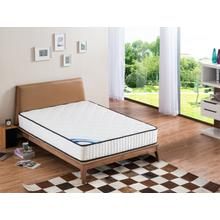 Product Image - Standard Queen Size Pocket Spring Mattress