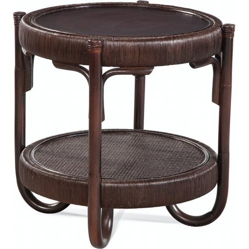 Gallery - Willow Creek End Table