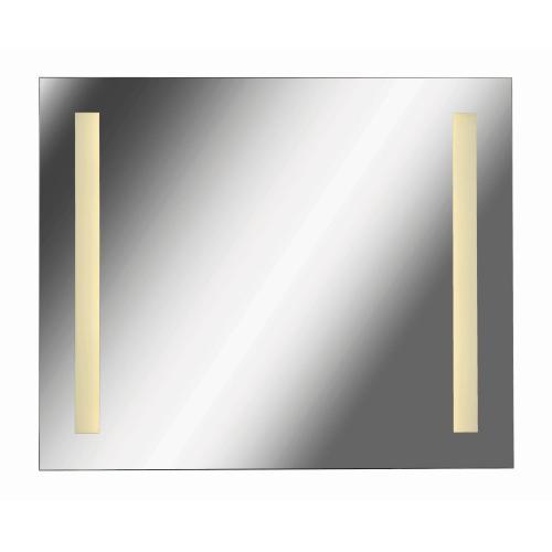 Rifletta - 2 Light LED Mirror (Large)
