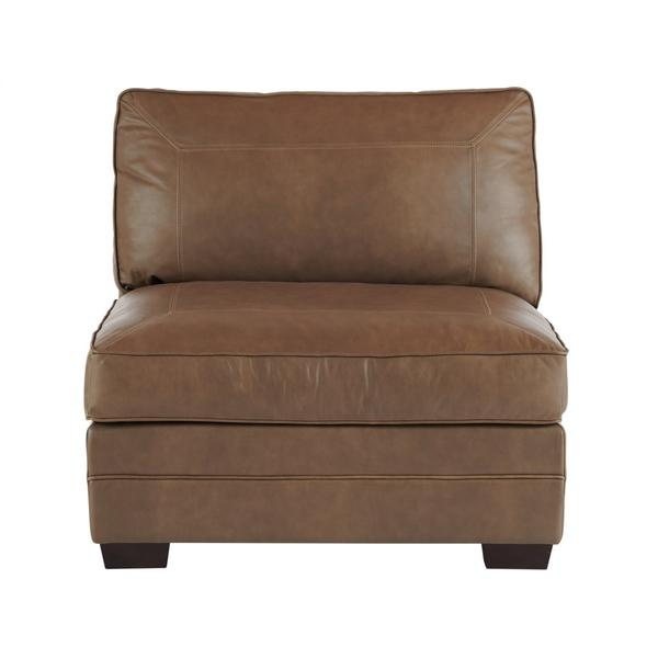 Carrington Armless Seat