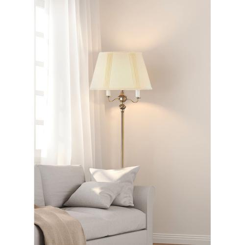 150W 6 Way Floor Lamp