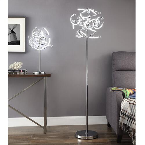 "Gallery - 64""h Floor Lamp"