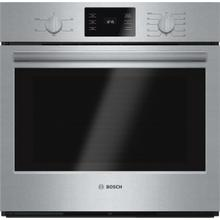 See Details - 500 Series Single Wall Oven 30'' Stainless steel HBL5351UC